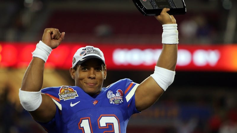 Chris Leak Under Investigation for Sexual Assault: Latest Details, Comments class=