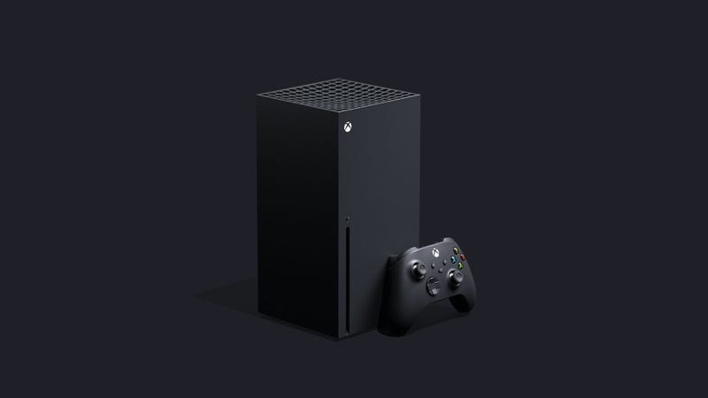 Illustration for article titled Microsoft explica por qué su nueva consola se llama Xbox Series X