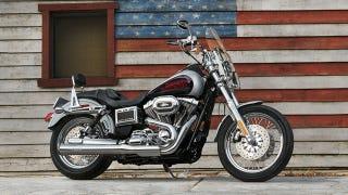 Illustration for article titled Even Harley-Davidson Is Having Ignition Problems
