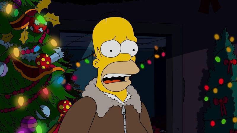Homer (Fox)