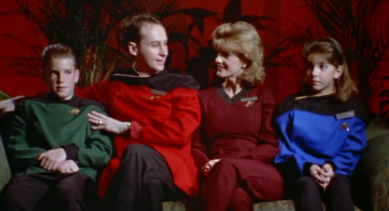 Movie Review No.70: Trekkies | The Film Dump