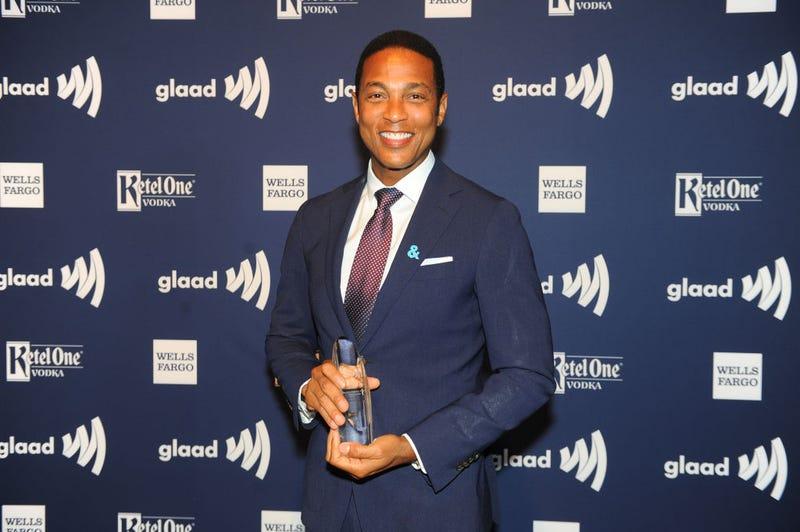 Trisha Leeper/Getty Images for GLAAD