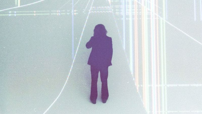 Illustration for article titled Jim James announces solo album debut for Feb. 5