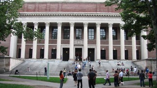 Asian-American Groups Sue Harvard For Admissions Discrimination