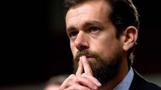 Twitter CEO Jack Dorsey: I Suck and the Problem Is the Whole Site