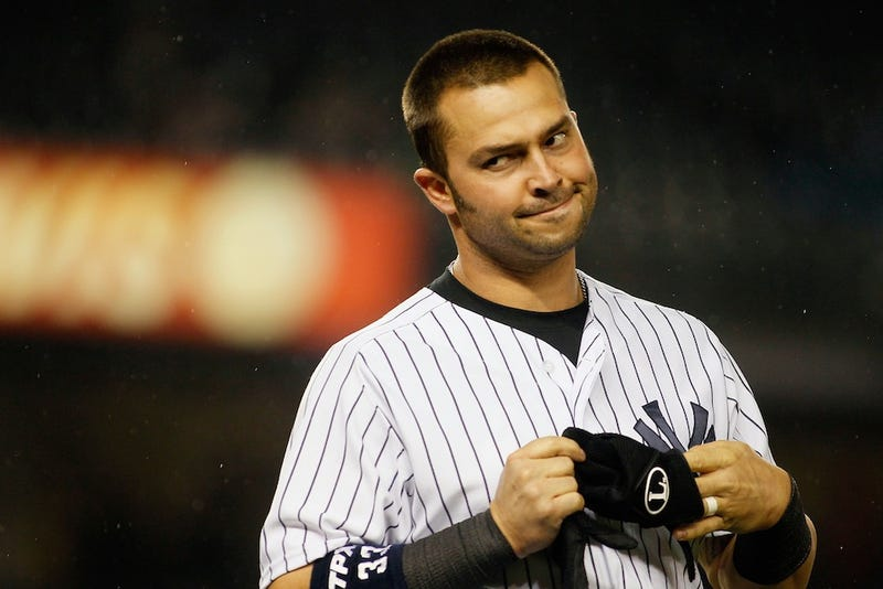 Illustration for article titled Nick Swisher Will Take His Goofball Show To Cleveland