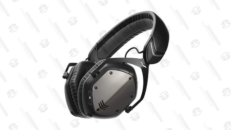 V-Moda Crossfade Wireless Over-Ear Headphones (All Colors) | $100 | Amazon