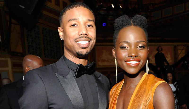 Illustration for article titled Michael B. Jordan Is Also Starring inBlack Panther,It's Gonna Be Amazing