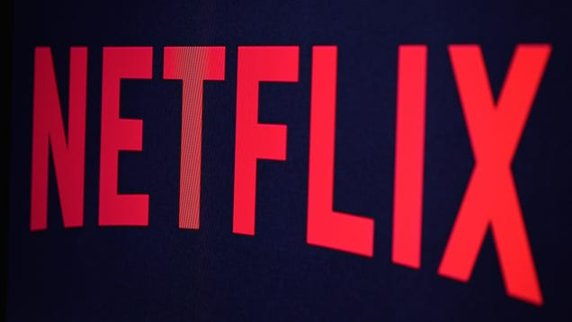 Netflix Is Finally Adding a Streaming Roulette Feature As It Clinches 200 Million Subscriptions