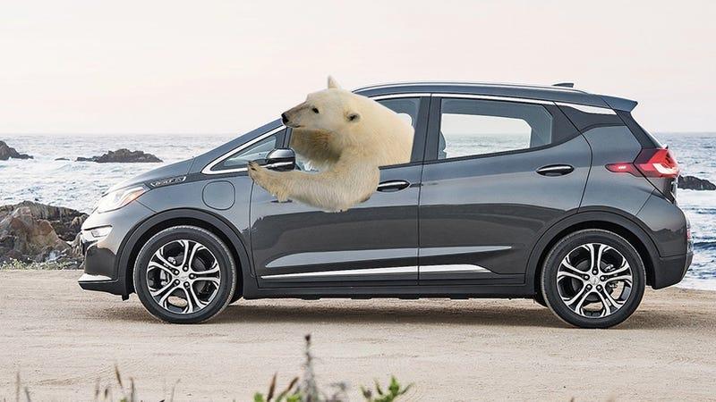 General Motors Autonomous Car Names Ranked