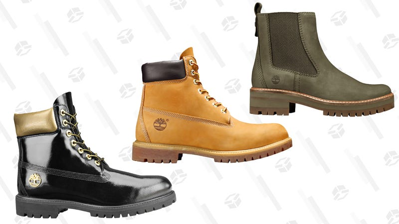15% Off All Orders | Timberland | Promo code GIFTS15