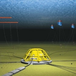 Illustration for article titled First Large Scale Wave Farm Approved in England