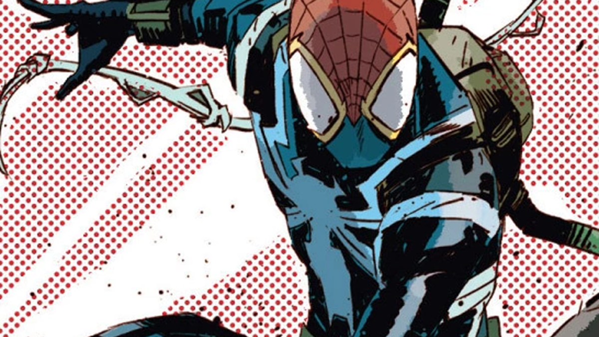 The Greatest Spider-Men of All Time, Ranked
