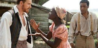 12 Years a Slave (Courtesy Fox Searchlight)