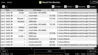 Illustration for article titled Moo0 File Monitor Shows Real Time File Changes In Windows