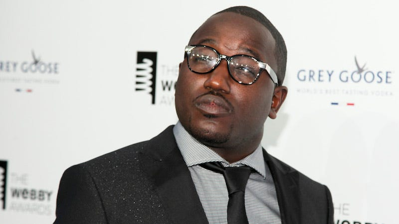 Illustration for article titled Hannibal Buress Astonished by Reaction to His 'Cosby Routine'