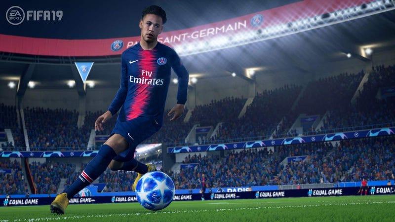 FIFA 19 [Switch Digital] | $40 | Amazon