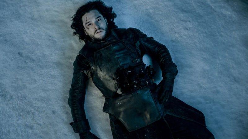 Illustration for article titled Por qué Jon Snow debe morir