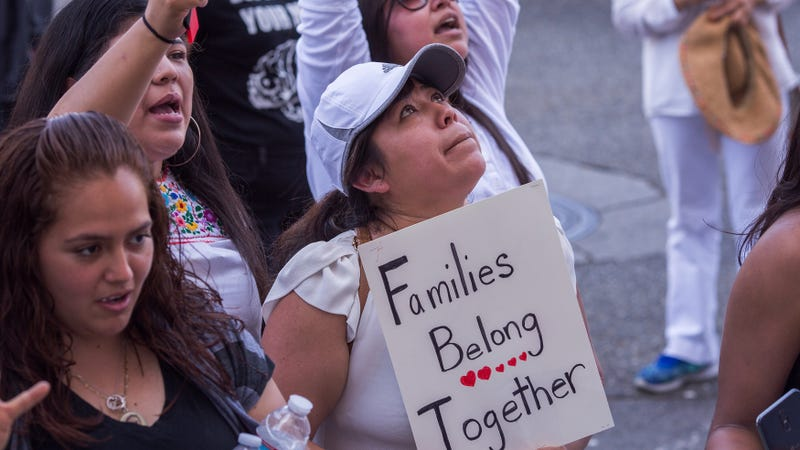 Illustration for article titled Things are so bad that fucking Highlights is speaking out against family separation at the border