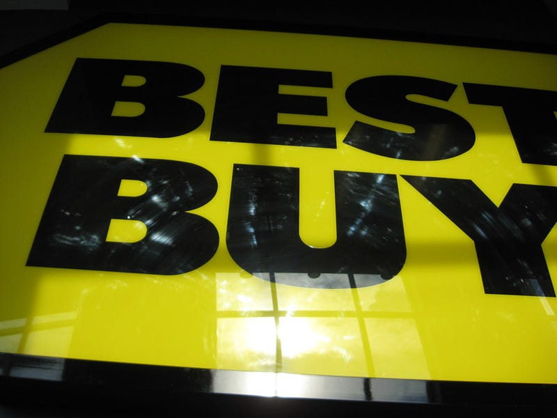 Illustration for article titled Best Buy Staff Paid Bonuses to Deny Legit Guaranteed Price Matches