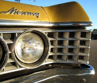 Illustration for article titled 1971 Mercury Monterey
