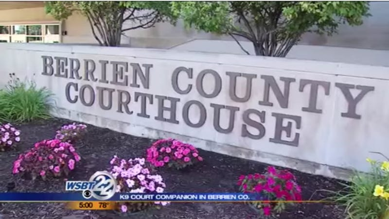 Two Bailiffs and Gunman Killed at Berrien County, Mich., Courthouse