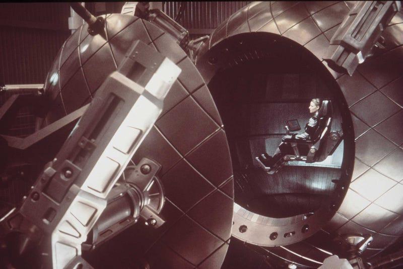 Algunos de los recuerdos más fascinantes del archivo de Carl Sagan
