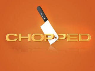 "Illustration for article titled Kitchenette: ""Chopped"" Winner Anthony Paris Sued for Firing Cook"