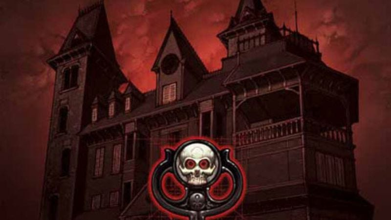 Illustration for article titled And now Locke & Key might be a movie trilogy