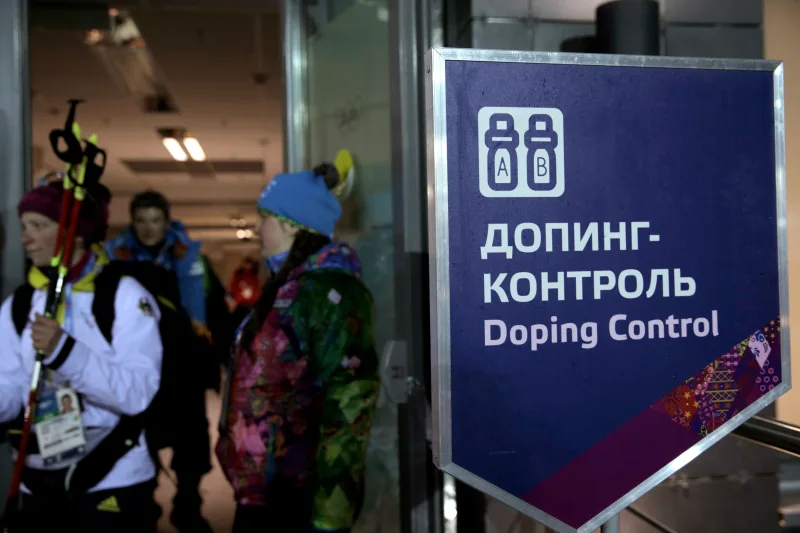 This Should Be Good: Russia Has To Explain How Positive Drug Tests Got Deleted From Its Doping Laboratory Data
