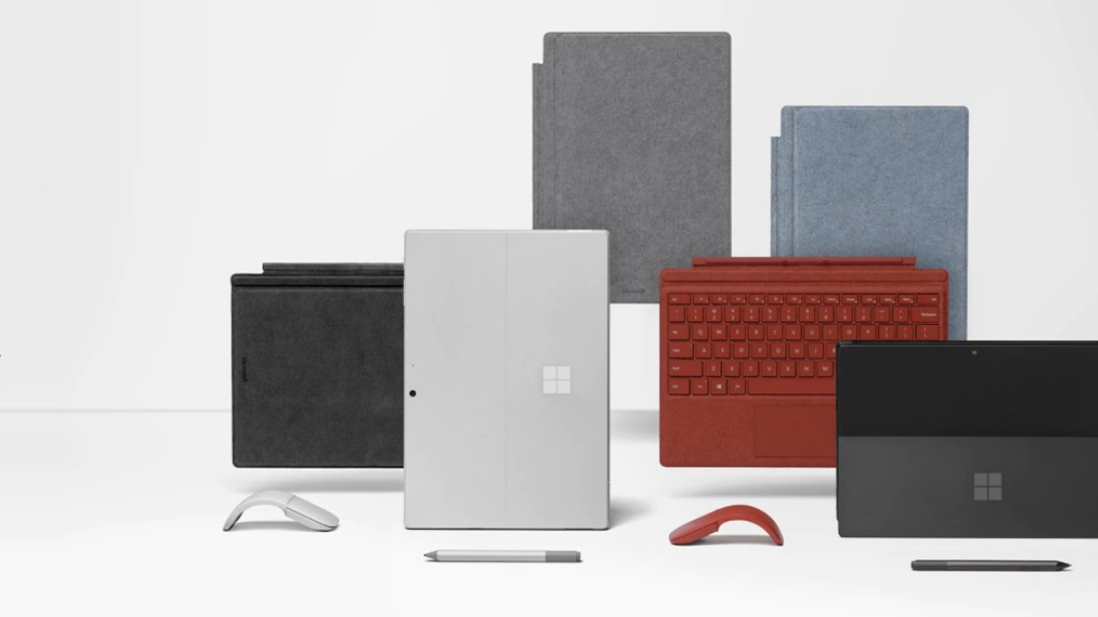 How to Pre-order Microsoft's Surface Pro 7, Surface Laptop 3, and Surface Pro X