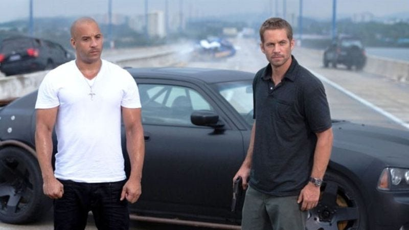 Illustration for article titled Read This: A physicist checked the math of Fast Five's climactic bank vault car chase, arrived at the only logical buzzkill conclusion