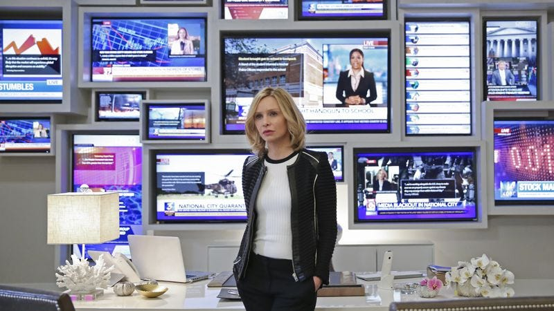 Photo: Supergirl (CBS)