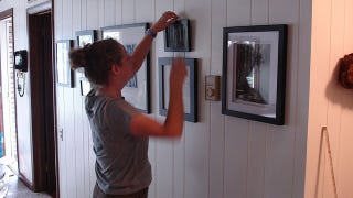 Whether You Or Own Probably Want To Put Some Art On The Walls And E Up Your Also Do This Without Damaging