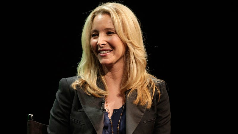 Illustration for article titled Lisa Kudrow Says Her Nose Job Was 'Life-Altering'