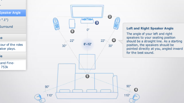 Dolby Setup Guide Fine Tunes Your Simple Or Serious Home Theater