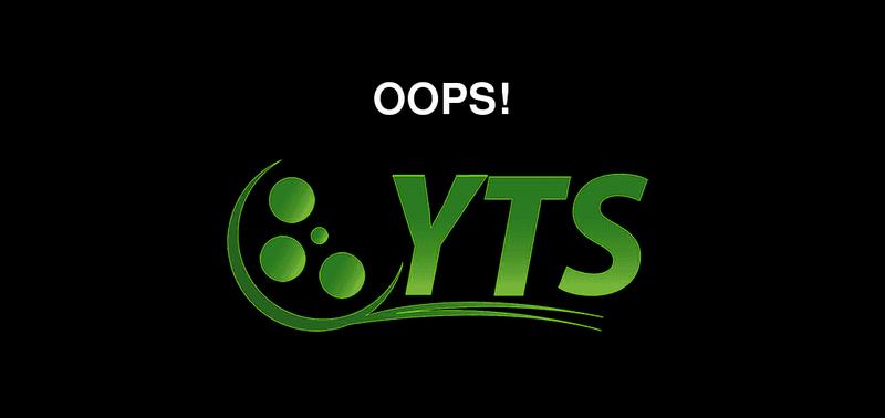 Illustration for article titled Desaparece Yify, uno de los sitios de torrents de películas más populares