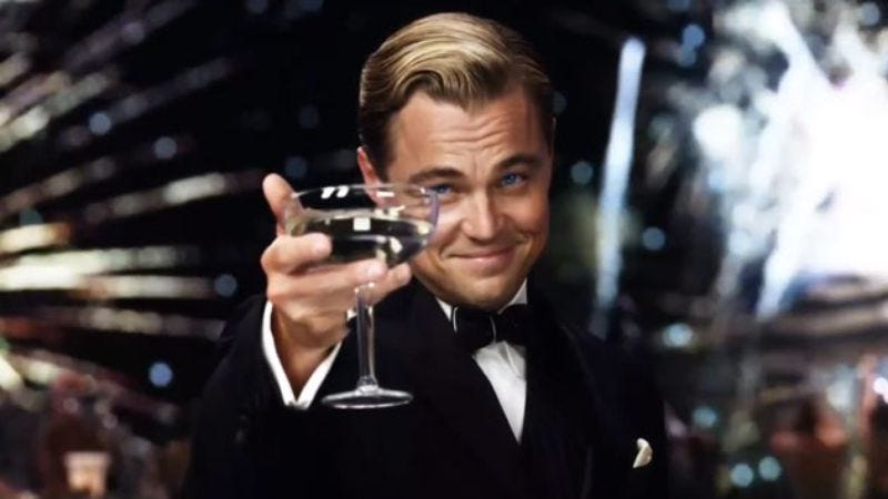 Indonesia angry at Leonardo DiCaprio, somehow