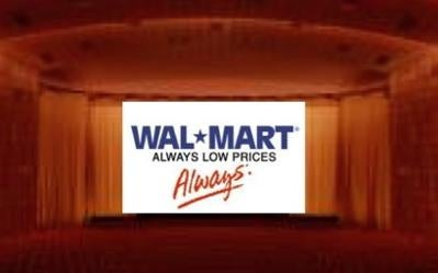 Illustration for article titled Wal-Mart Relies on Superman to Kick Off Movie Service
