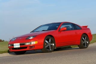 Illustration for article titled A Serious 1994 300ZX Requests $21,000