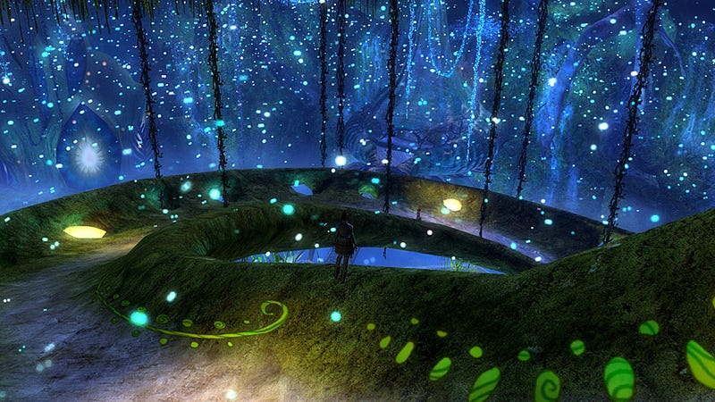 Illustration for article titled Guild Wars 2, Log Two: Five Things I Have Not Done In Tyria