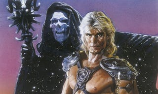 Illustration for article titled Predators Scribes To Write A New He-Man Movie