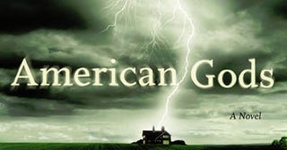 Illustration for article titled A question about the world of American Gods