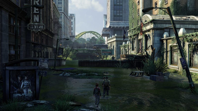Illustration for article titled Early Impressions On The Last Of Us