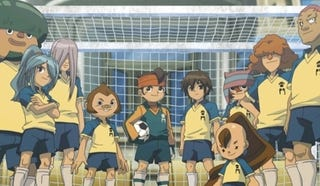 Illustration for article titled Soccer Role-Playing Game Hits The Stage