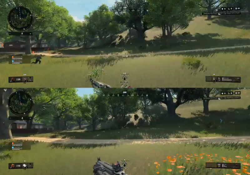 Split Screen Was Quietly Removed From Black Ops 4, But It'll