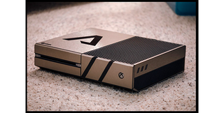 Illustration for article titled Now Here's A Titanfall-Themed Xbox One That I'd Buy
