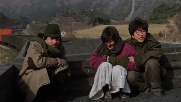 More than 200 classics of South Korean cinema are streaming for free on YouTube