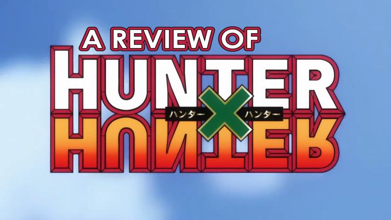 Illustration for article titled Grex'sHunter x Hunter (2011) Review