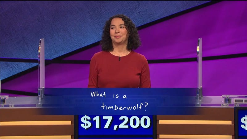 Illustration for article titled Jeopardy! Contestant Biffs Gimme NBA Question, Loses Everything